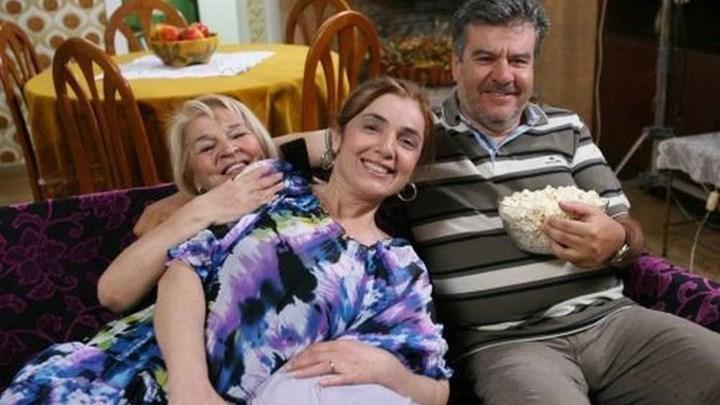 Πέθανε η αγαπημένη ηθοποιός που έπαιζε σε πολλές τηλεοπτικές σειρές, Ελισάβετ Ναζλίδου.