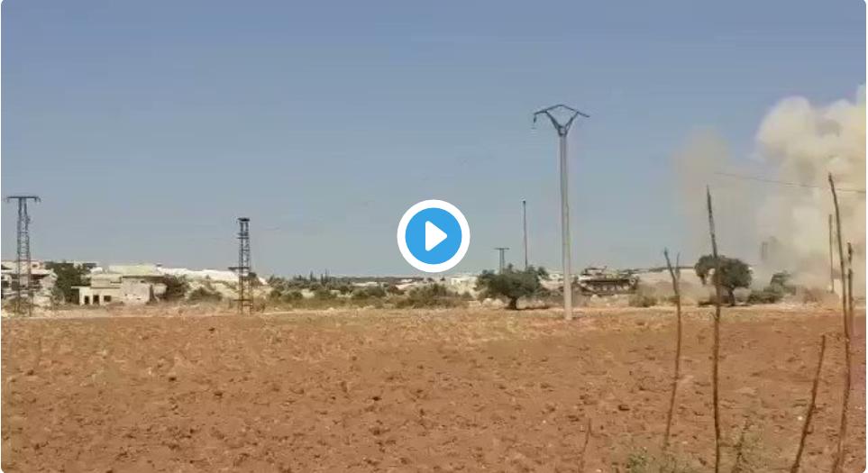 ΕΚΤΑΚΤΟ: Στα πρόθυρα σύρραξης Τουρκία και Ρωσία μετά από βομβαρδισμό τουρκικού κομβόι στη Συρία #KhanShaykhun #Idlib
