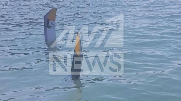 ΕΚΤΑΚΤΟ: Οι πρώτες εικόνες από την πτώση ελικοπτέρου στον Πόρο. Μπλακ άουτ στο νησί.