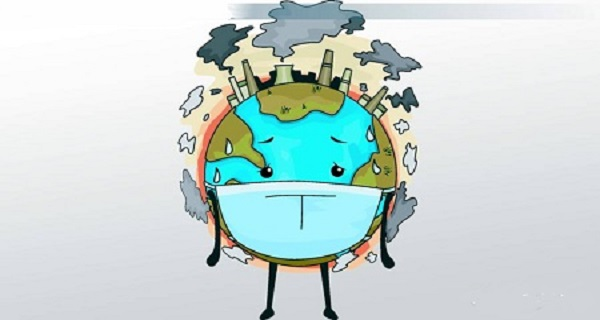 Ατμοσφαιρική ρύπανση: Μπορεί να πυροδοτεί κατάθλιψη και σχιζοφρένεια