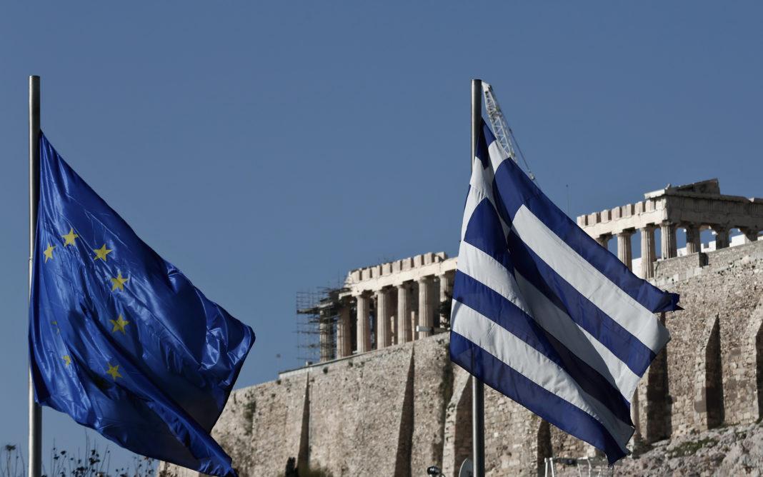 Αισιοδοξία στην Κυβέρνηση Μητσοτακη για την πορεία της οικονομίας.