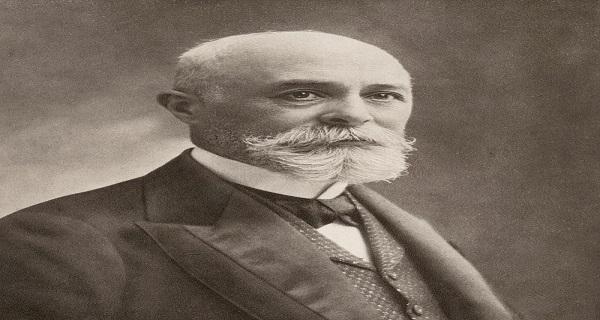 Ανρί Μπεκερέλ- Ο άνθρωπος που ανακάλυψε τη ραδιενέργεια