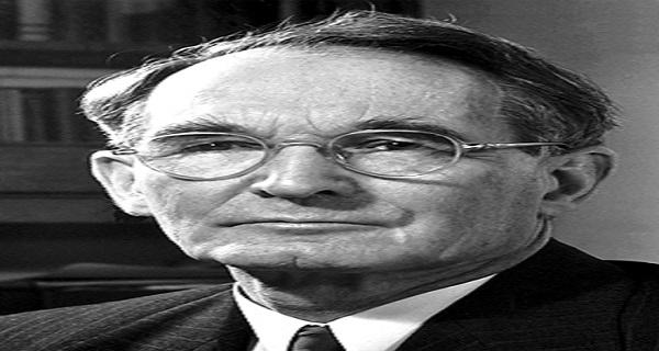 Μεγάλα μυαλά: Πέρσι Γουίλιαμς Μπρίντγκμαν