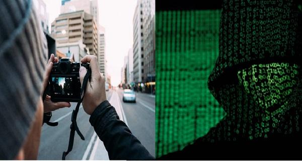 Ευάλωτες σε κακόβουλα λογισμικά οι φωτογραφικές μηχανές