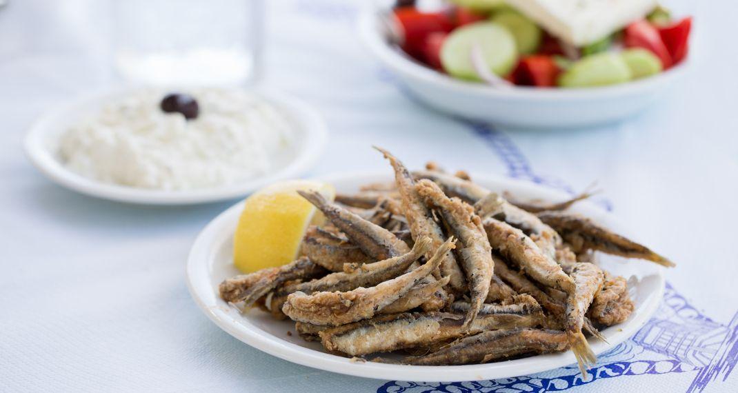 Τα 5+1 πιο υγιεινά ψάρια. Οικονομικά και πολύ νόστιμα.