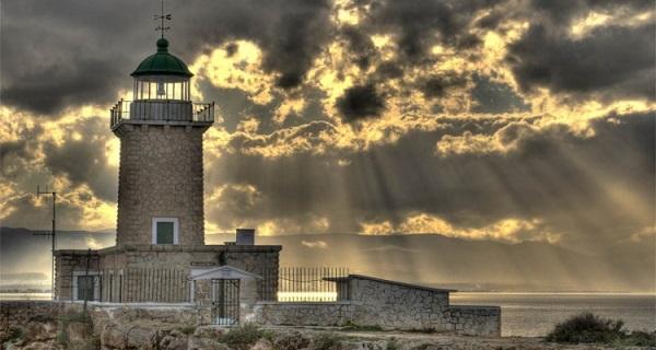Παγκόσμια Ημέρα Φάρων – Ποιους φάρους μπορούμε να επισκεφθούμε στην Ελλάδα