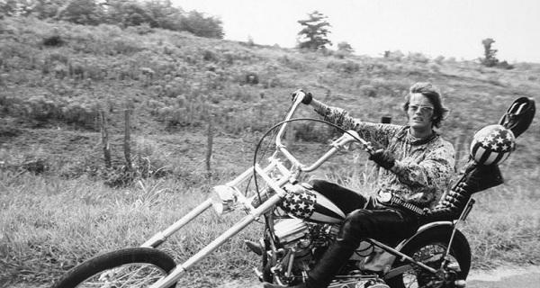 Πέθανε ο «Ξένοιαστος Καβαλάρης» Πίτερ Φόντα
