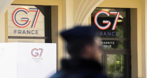 Παιχνιδίσματα ενώ ο κόσμος καίγεται: Η αβάσταχτη ματαιότητα της G7