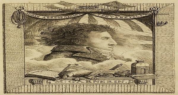 Αντρέ-Ζακ Γκαρνερέν: Αψηφώντας τη βαρύτητα…