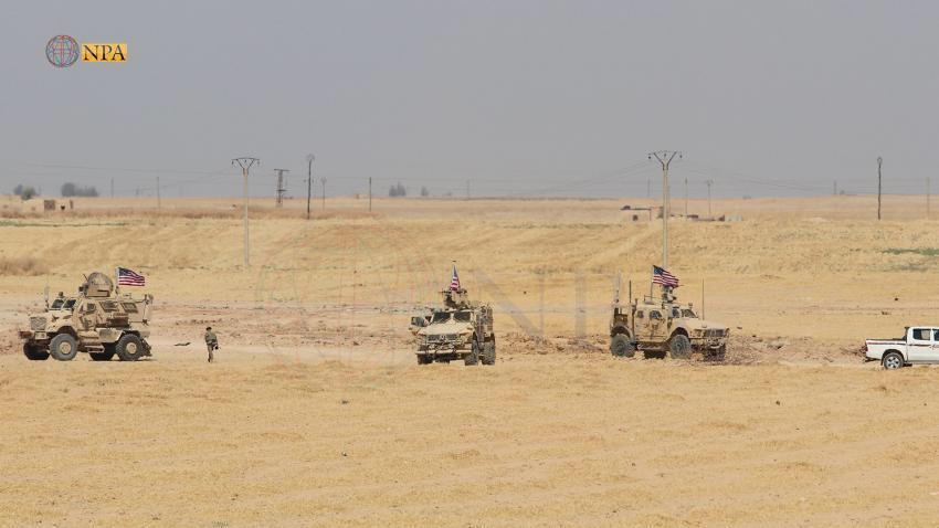 ΑΠΟΚΑΛΥΨΗ: ΗΠΑ και Ρωσία απαγορεύουν στην Τουρκία την κατασκευή οποιασδήποτε στρατιωτικής εγκατάστασης στην Συρία!