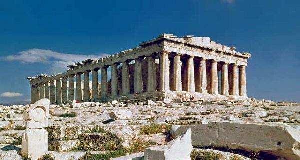 Θαύματα της Αρχαίας Ελλάδας (βίντεο)