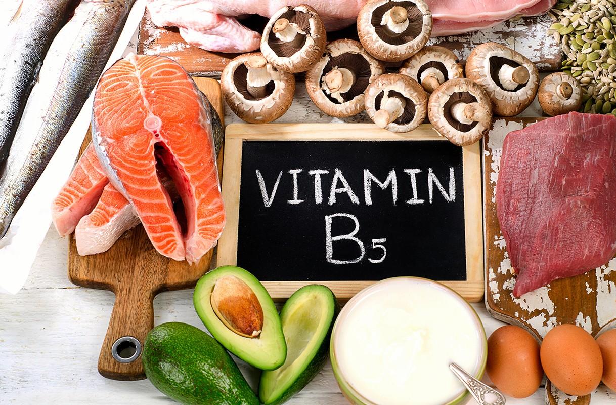 10 τροφές πλούσιες σε βιταμίνη Β.