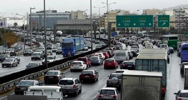 Αυτά είναι τα πρόστιμα για τα ανασφάλιστα αυτοκίνητα -Νέος γύρος διασταυρώσεων για τον εντοπισμό τους