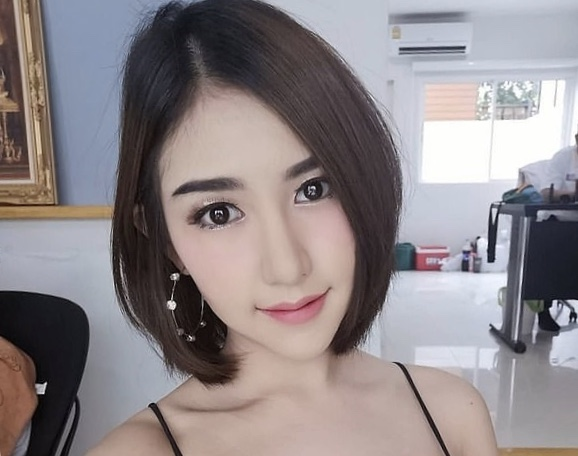 Το διεθνούς φήμης μοντέλο Θιτίμ Μπελ Νοραφανπιφάτ είναι η 25χρονη που βρέθηκε νεκρή μέσα σε ασανσέρ στην Μπανγκοκ.