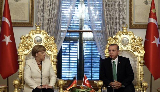 ΑΠΟΚΛΕΙΣΤΙΚΟ: Ο Ερντογάν σέρνει την Ευρώπη σε νέα συμφωνία για το προσφυγικό