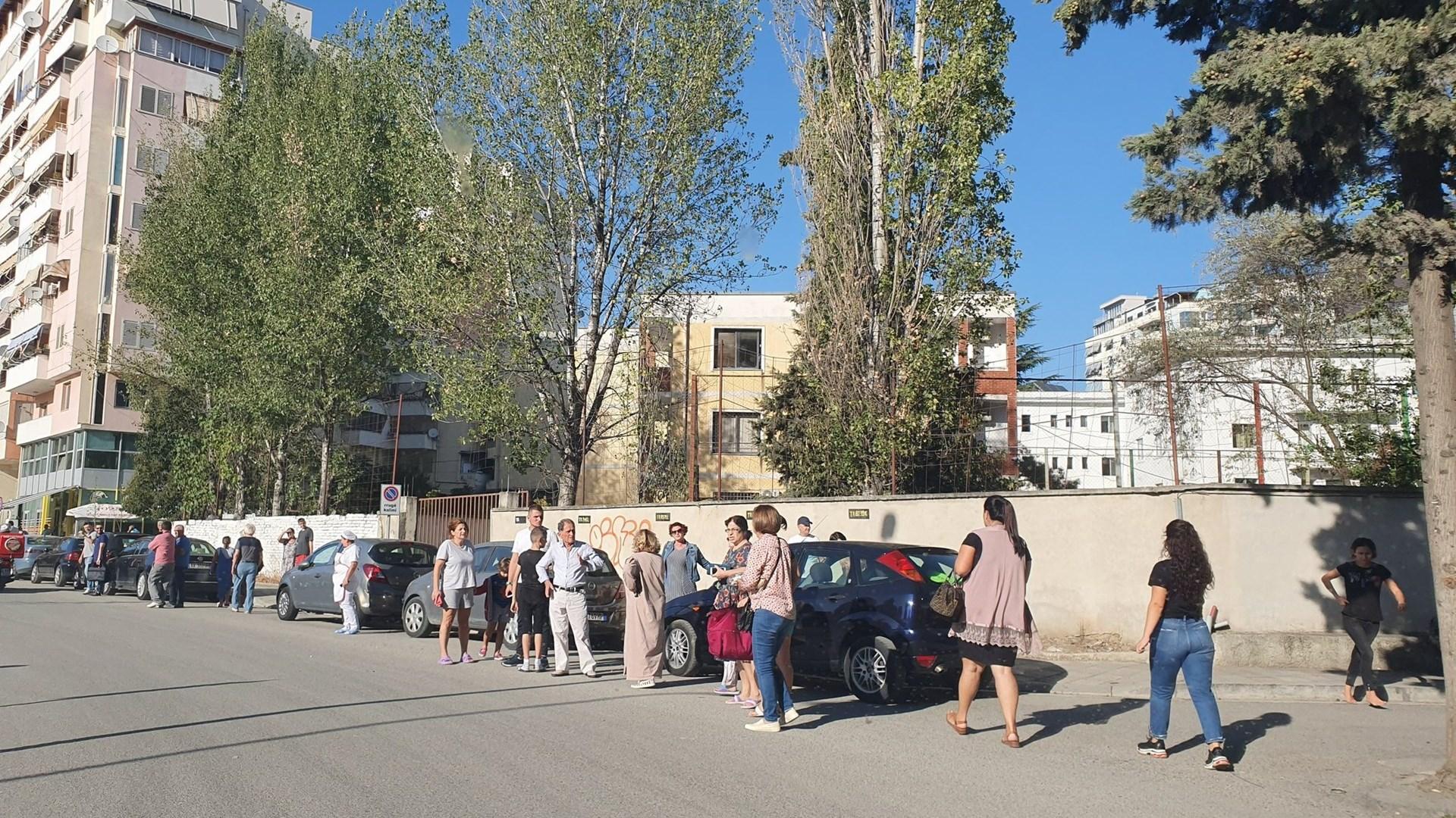 Όλα τα νεωτέρα από τον σεισμό στην Αλβανία.