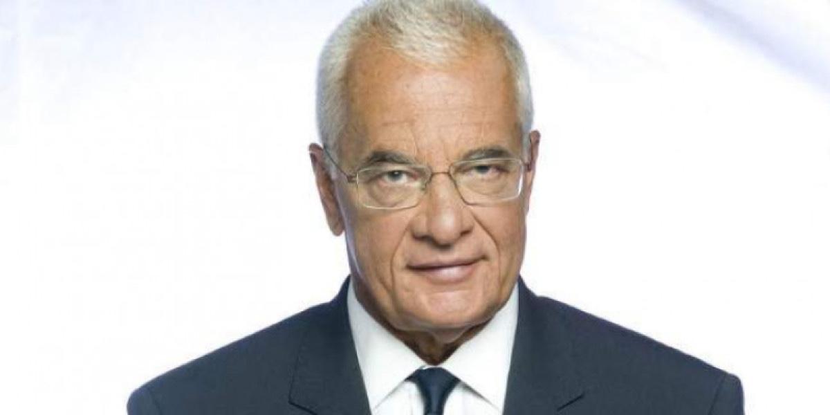 Εθνική τραγωδία: Δεν αναλαμβάνει πρόεδρος του Μεγάρου Μουσικής ο Ιωάννης Πρετεντέρης.