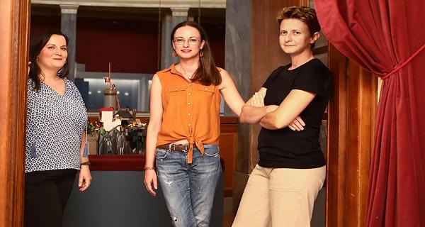 playmobil 1821 epimelitries museum