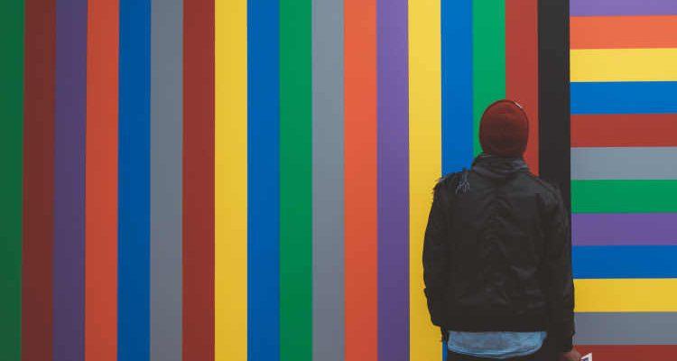 Πώς επηρεάζει το χρώμα την ψυχολογική μας κατάσταση.