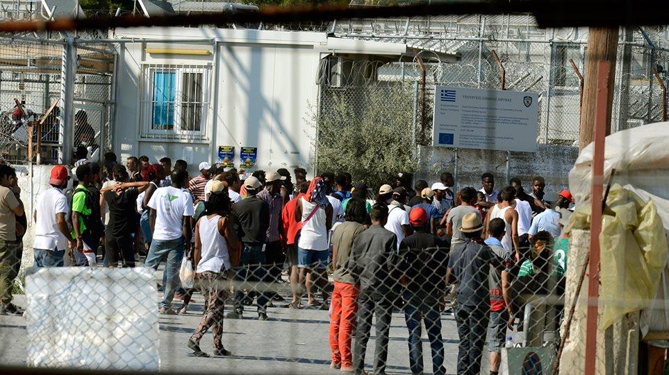 Ανίκανη να διαχειριστεί το μεταναστευτικό η κυβέρνηση Μητσοτακη θεωρουν οι ευρωπαίοι και φοβούνται κατάρρευση των hot spots.
