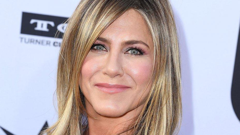 Το απίστευτο κατόρθωμα της Jennifer Aniston για το οποιο μιλάει όλο το Hollywood.