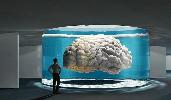 Το μυαλό παίζει άσχημα παιχνίδια σε μερικούς ανθρώπους (βίντεο)