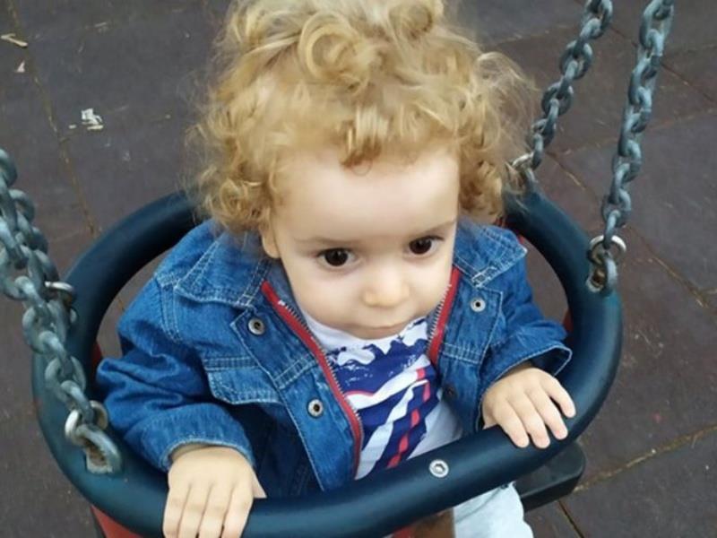 Κραυγή αγωνία του πατέρα του μικρού Παναγιώτη – Ραφαήλ σε τηλεοπτική εκπομπή (βίντεο)