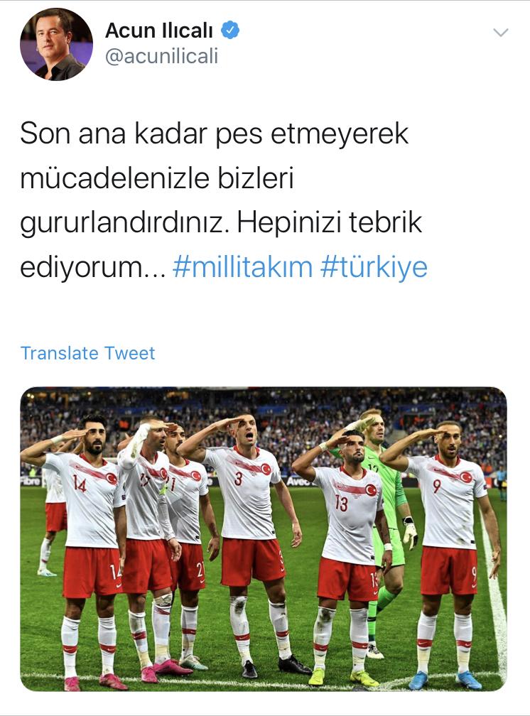 Μας φτύνει κατάμουτρα ο Τούρκος συνεργάτης του ΣΚΑΙ. ΜΠΟΪΚΟΤΑΖ στην τουρκική φασιστική προπαγάνδα ΤΩΡΑ