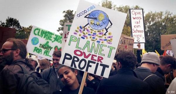 Γιατί δεν μπορούμε όλοι να γίνουμε οικολόγοι