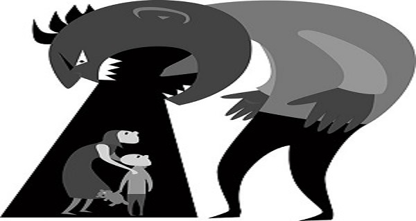 Η ενδοοικογενειακή βία στην προηγμένη Δύση