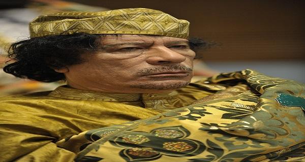 Μουαμάρ αλ Καντάφι -Ο αμφιλεγόμενος…