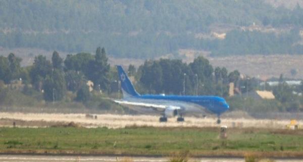 israeli air force one1