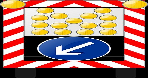 Προσοχή: Κυκλοφοριακές ρυθμίσεις σε Συγγρού και Ν.Ε.Ο. Αθηνών-Λαμίας