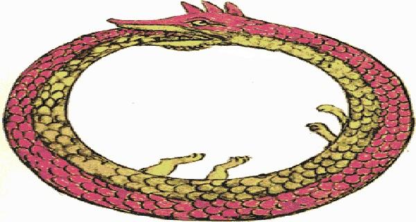 Ουροβόρος όφις – Το αιώνιο σύμβολο