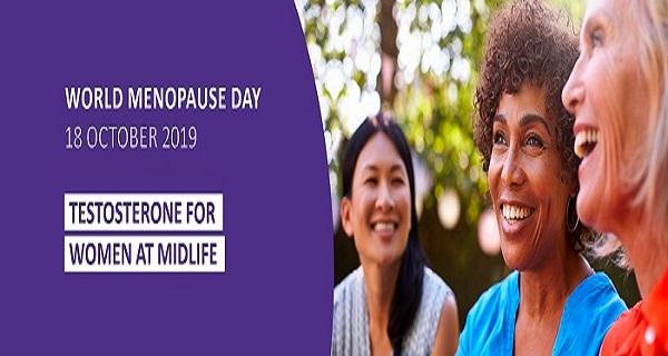 Παγκόσμια Ημέρα Εμμηνόπαυσης