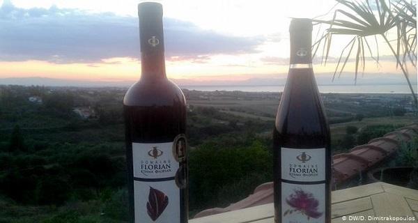schneider florian wine