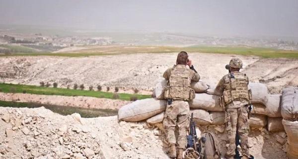 Τουρκική εισβολή στη Συρία: Οι κινήσεις στην αιματοβαμμένη σκακιέρα -Τι θα γίνει στη Μανμπίτζ;