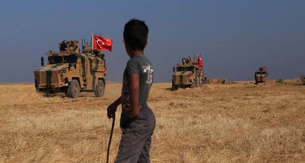 Χαμένοι και κερδισμένοι από την τουρκική εισβολή στη Συρία