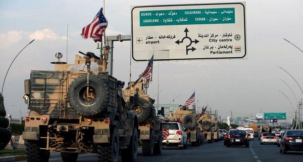 Το Ιράκ προειδοποιεί: Οι αμερικανικές δυνάμεις δεν έχουν έγκριση να παραμείνουν στη χώρα