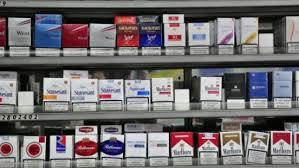 03ded cigarette