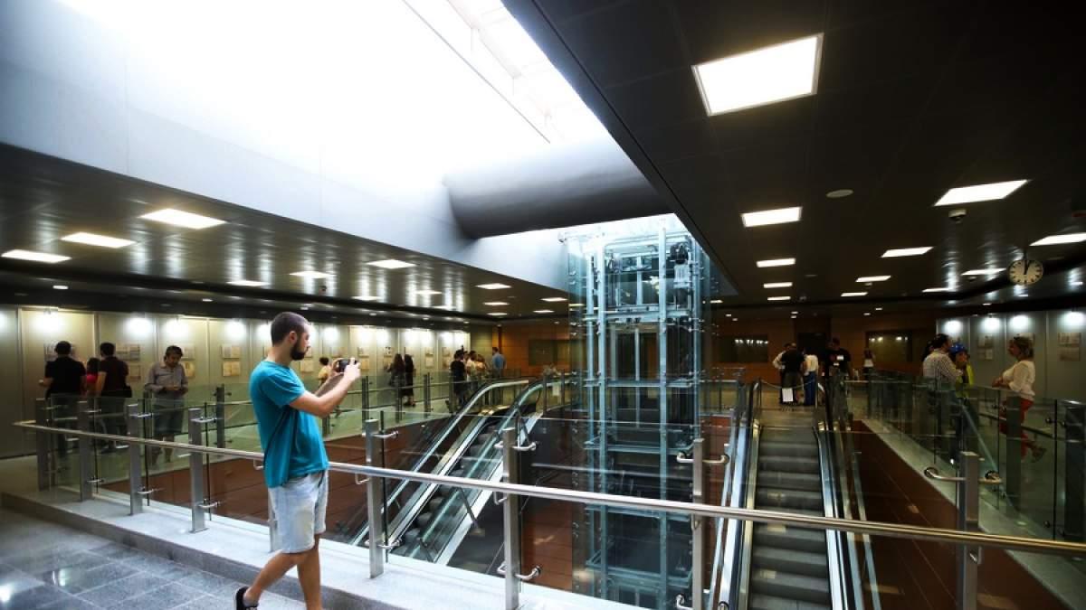 Μετρό Θεσσαλονίκης: Γκρεμίζουν ό,τι καλό έγινε τα τελευταία χρόνια.