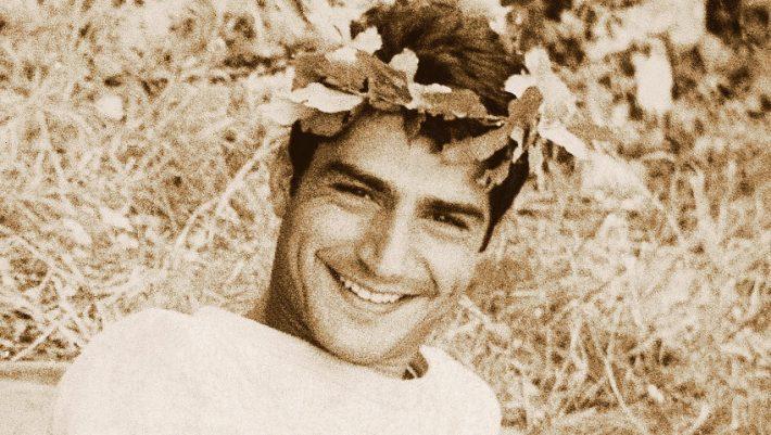 ΜΙΑ ΑΠΙΣΤΕΥΤΗ και όμως ΑΛΗΘΙΝΗ  ΜΑΡΤΥΡΙΑ. Όταν ο ηθοποιός Δημήτρης Γκοτσόπουλος συνάντησε τον Δημήτρη Λιαντίνη. #agriesmelisses