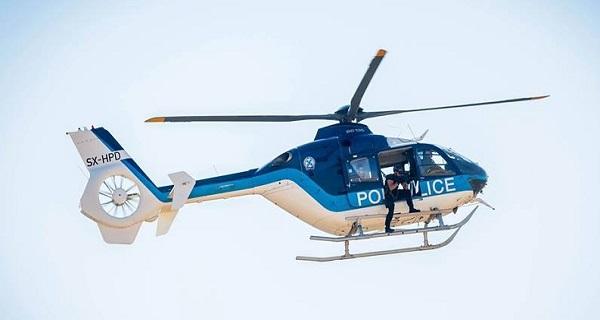 Αυστηρά μέτρα από την ΕΛΑΣ ενόψει Πολυτεχνείου- Επί ποδός 5.000 αστυνομικοί