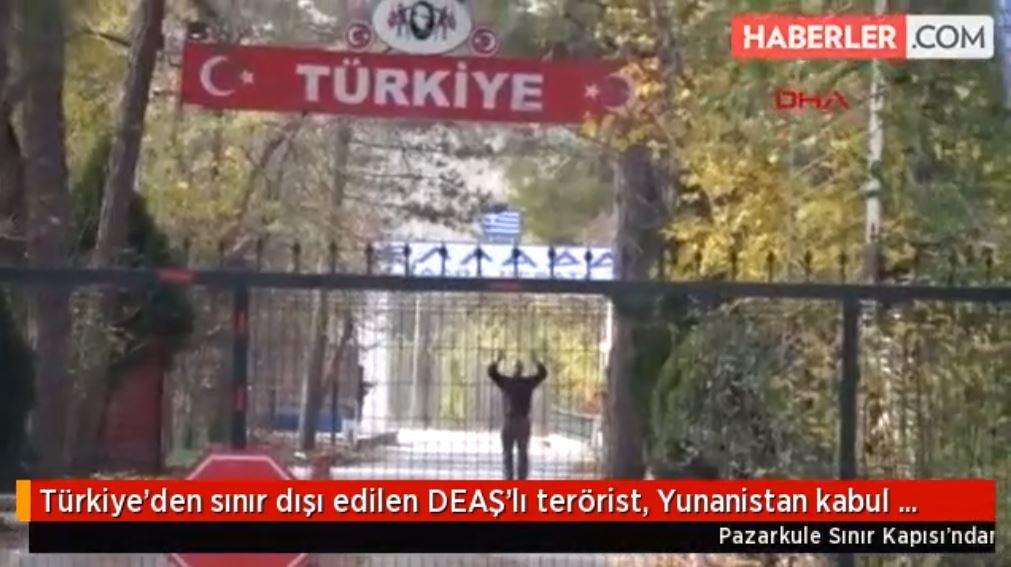 Θρίλερ στα ελληνοτουρκικά σύνορα: Εγκλωβισμένος τζιχαντιστής στη νεκρή ζώνη.