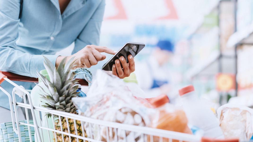 Τα τρικ για να ξοδεύετε λιγότερα χρήματα στο σούπερ μάρκετ. Θα εξοικονομήσετε ένα σημαντικό ποσό.