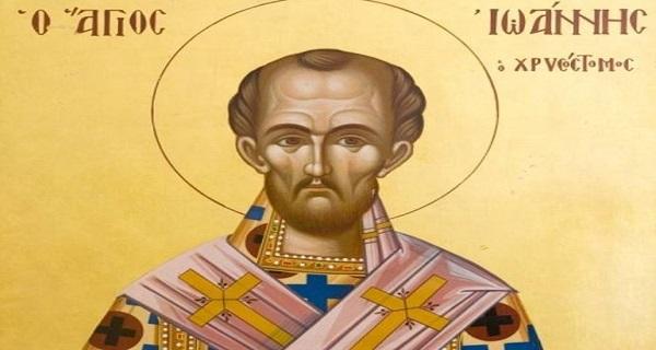 Ο Ιερός Χρυσόστομος, Διδάσκαλος, Ιερουργός, Ποιμένας