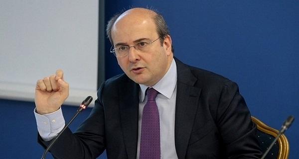 """Χατζηδάκης: """"Η Ελλάδα αλλάζει και πείθει ότι γίνεται κανονική χώρα"""""""