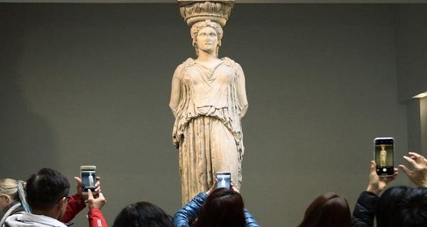 Κλεμμένα ελληνικά αρχαία: Σε ποια μουσεία του κόσμου βρίσκονται