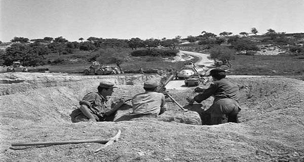 Τα γεγονότα της Κοφίνου -Το έναυσμα για την τουρκική εισβολή του 1974