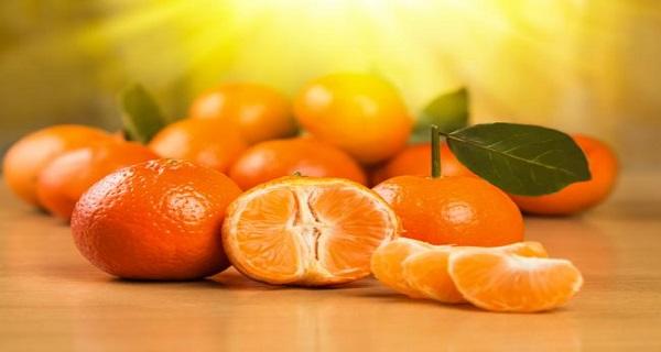Μανταρίνια: Τα φρούτα της μακροζωίας
